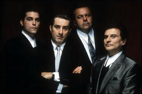 'Goodfellas'