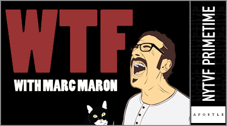 'WTF with Maron Maron' at NYTV Primetime